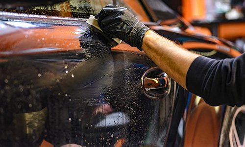 Mobile Car Wash & Detailing Services Maroondah