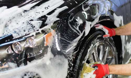 Mobile Car Wash & Cleaning Services Knox